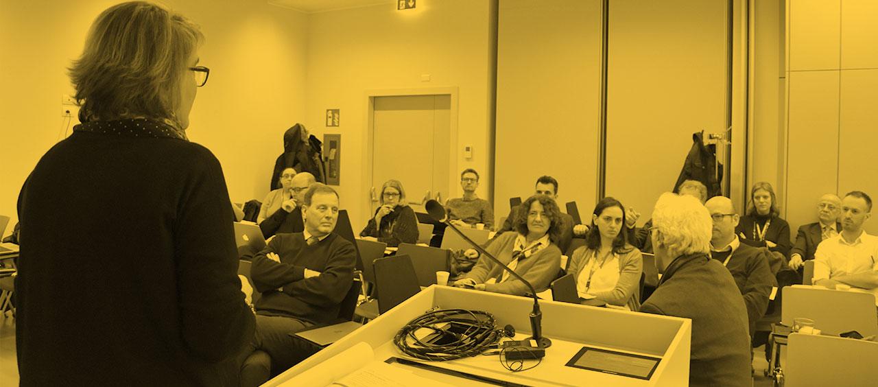 TUDCA-ALS Kick-off meeting in Milan