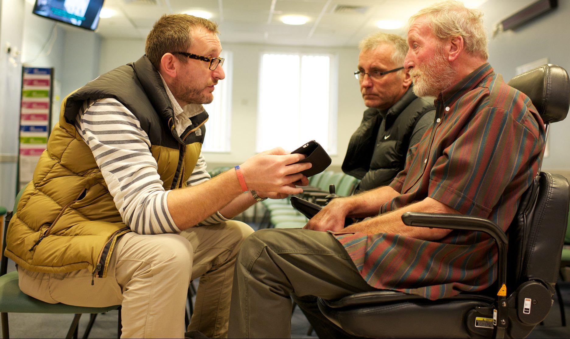 TUDCA-ALS study continues despite COVID-19 outbreak